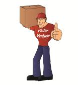 Doe-het-zelf verhuizen doe je met Victorverhuis.NL